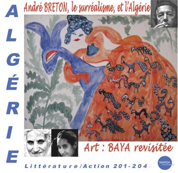 Algérie Littérature/Action n° 201-204