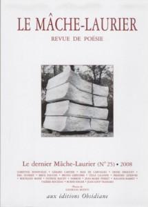 MACHE-LAURIER (LE)