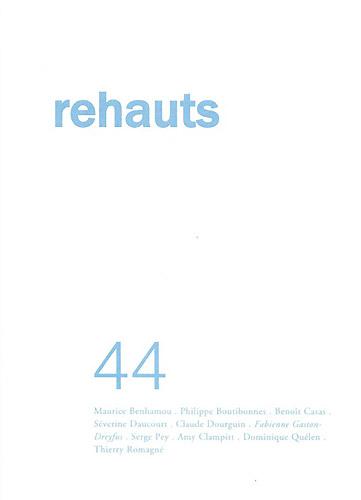 Rehauts n° 44
