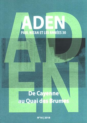 Aden n° 16