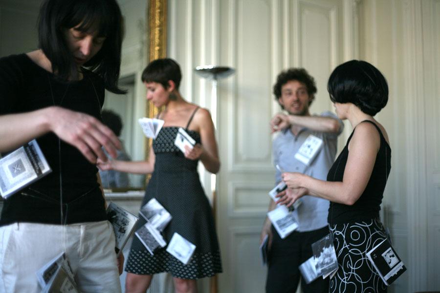 Borborygmes à Ent'revues Juin 2009-c