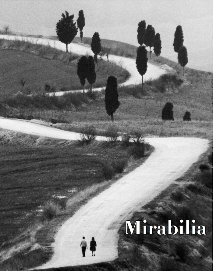 Mirabilia n° 10