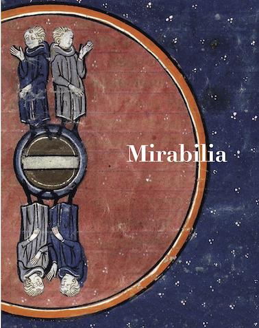 Mirabilia n° 15