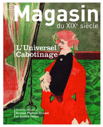 magasin du xixe siecle n°9
