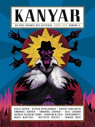 Kanyar n° 4