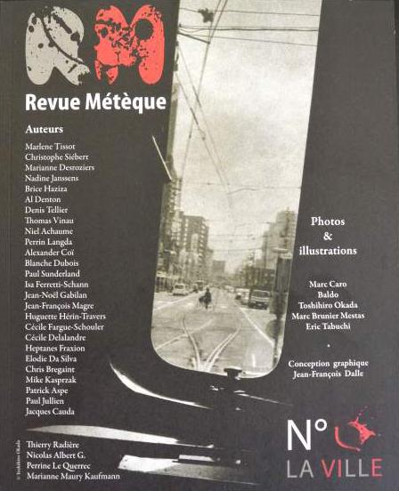 Revue Métèque n° 0
