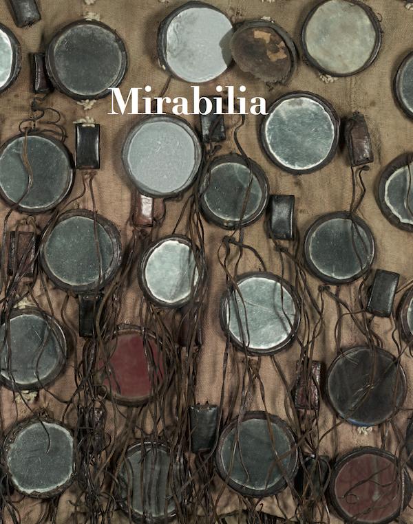 """Mirabilia n5 """"Le Miroir"""""""