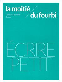 La Moitié du Fourbi n° 1