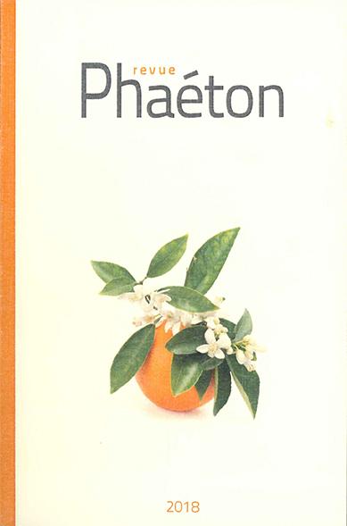 Phaeton 2018 couv