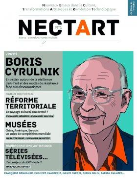 Nectart n° 1