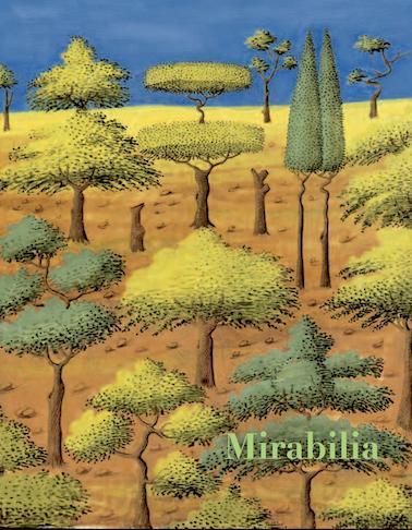 Mirabilia 7
