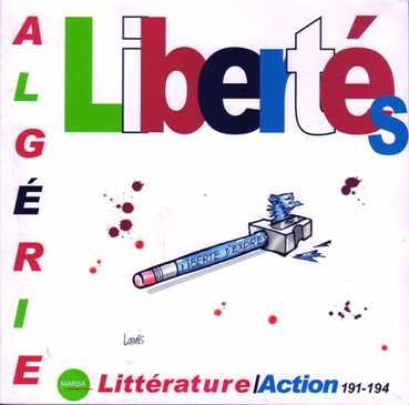 AlgérieLittAction