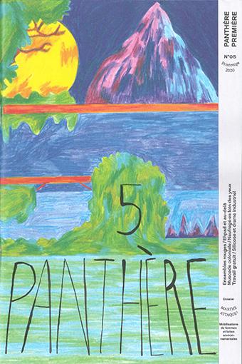Panthère Première n° 5