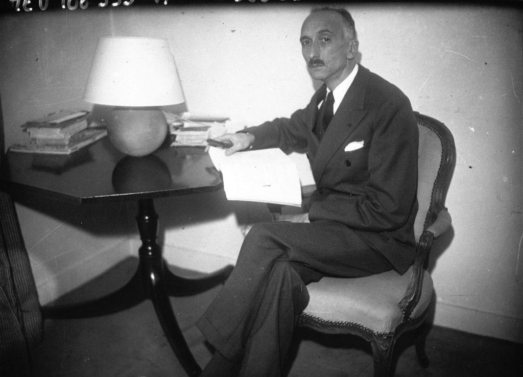 François_Mauriac