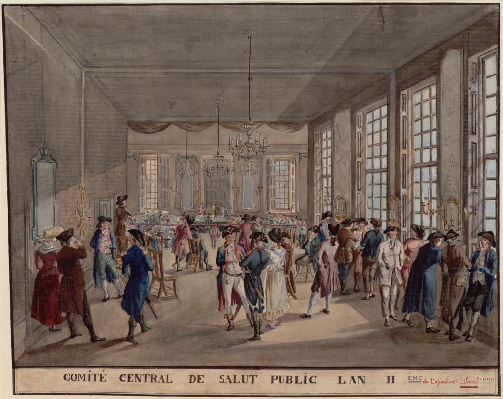 Comité-salut-public