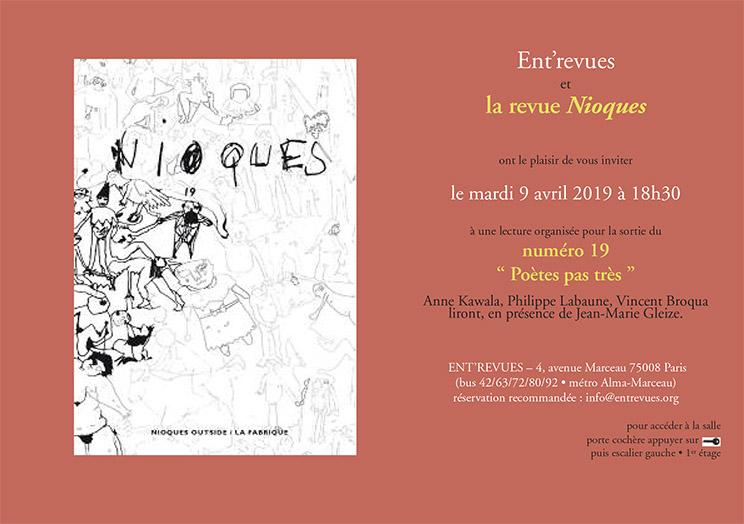 Nioques2019