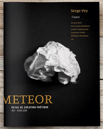 Meteor n° 1
