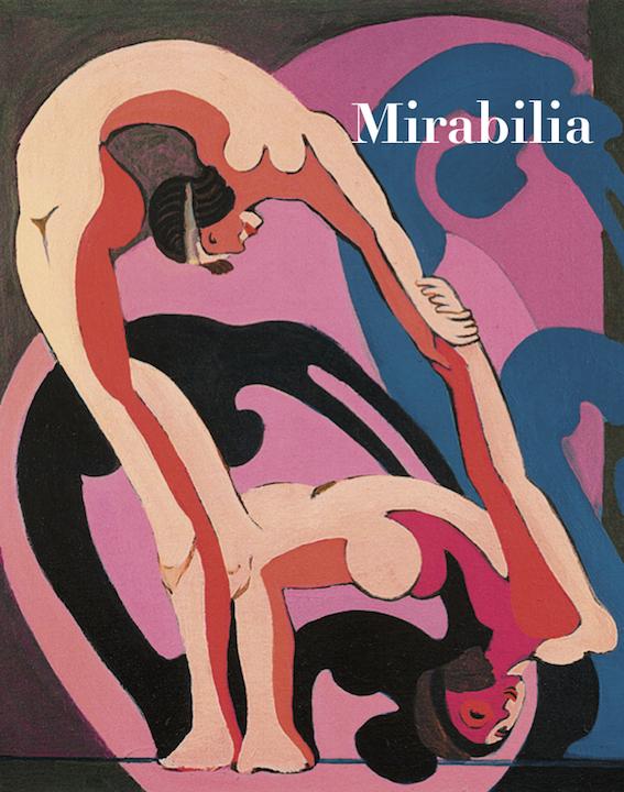 mirabilia n°13