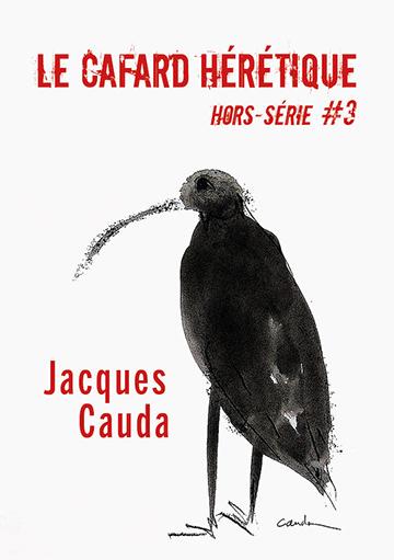 Le Cafard Hérétique HS # 3