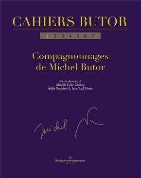 Cahiers Butor n° 1