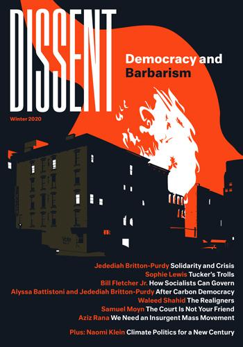 Dissent Winter2020