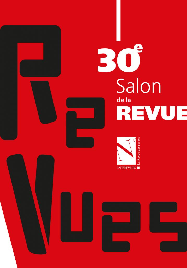 30e Salon de la Revue sd