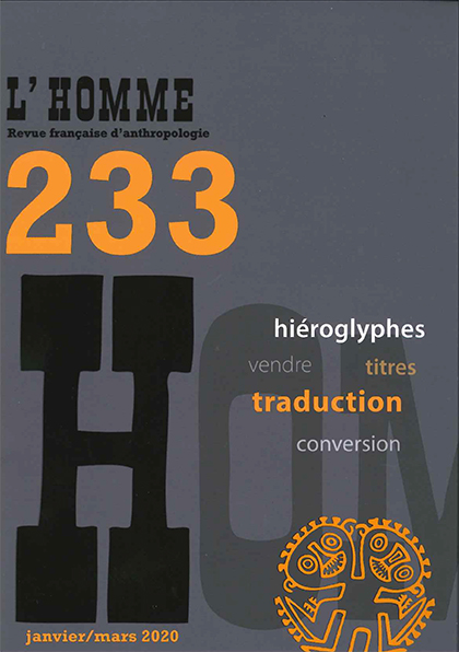 lhomme-n°233