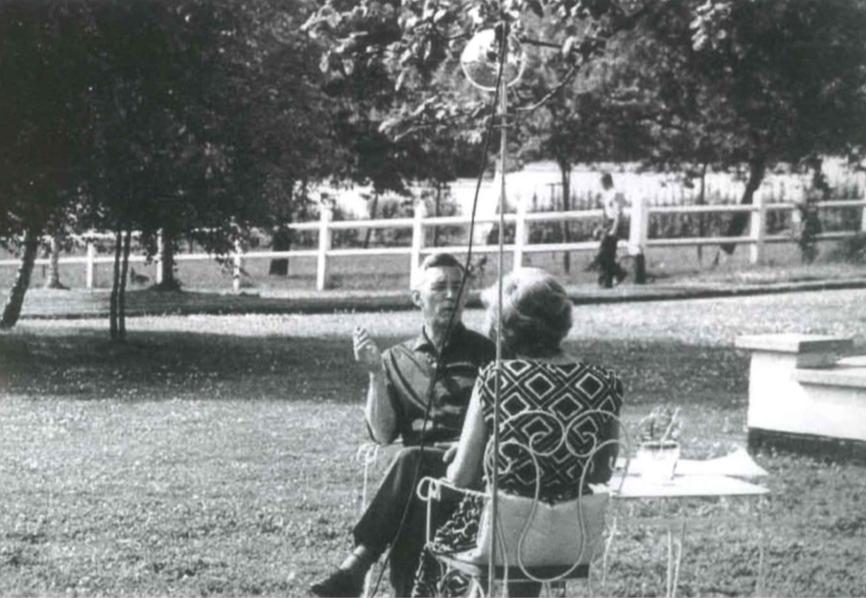 Hergé 1962