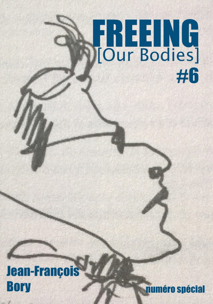 Freeing our bodies n° 6